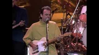 John Hiatt - Paper Thin (Live at Farm Aid 1990)
