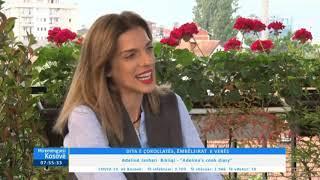 Mysafiri i Mëngjesit - Adelinë Jashari Bikliqi 07.07.2020