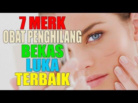 Video 7 Merk Obat Penghilang Bekas Luka Terbaik