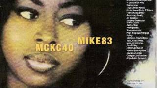 MC - Angie Stone - Visions