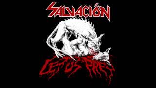 Salvación - Let Us Prey