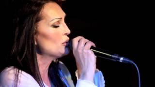 """ANNA OXA: """"Quando nasce un amore"""" live @ I Grandi Successi In Tour 2012"""