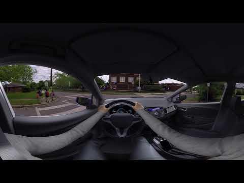 Simulador Puede Esperar experiencia 360 | AT&T, México-youtubevideotext