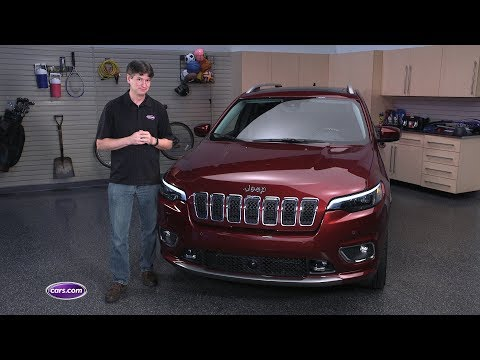 External Review Video hcY0hFwuDh8 for Jeep Cherokee Crossover (5th Gen)