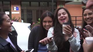 """""""Ay Corazón"""" De Cali Y El Dandee Hace Latir A México"""