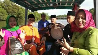 Perjalanan Bermukun Brunei