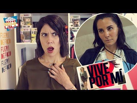 VIVE POR MI - El enorme comercial de Martha Higareda
