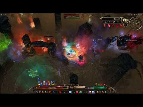 As a Diablo 3 player    :: Grim Dawn Thảo luận chung