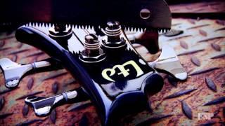 ESP Guitars: Derek Engemann (Cattle Decapitation)
