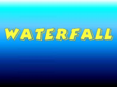 10cc - Waterfall