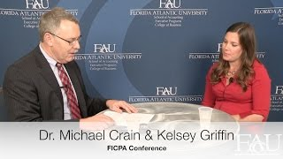 FICPA Conference Interviews - Kelsey Griffin, CPA, CFE