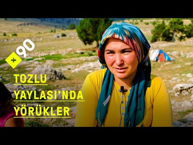Türk'de Yörük Video Telaffuz