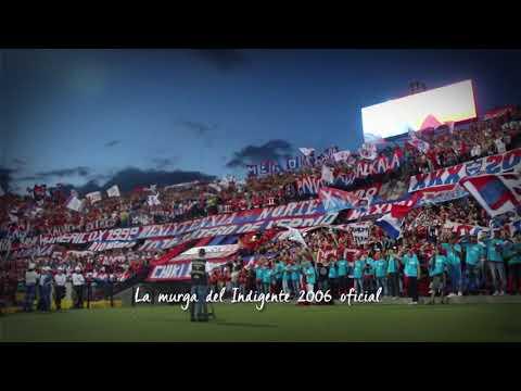 """""""De pequeño yo soy hincha del Medallo / Rexixtenxia Norte 1998"""" Barra: Rexixtenxia Norte • Club: Independiente Medellín • País: Colombia"""