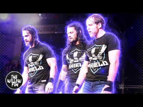 """WWE The Shield Theme Song """"Special Op"""" 2017 ᴴᴰ [OFFICIAL THEME]"""