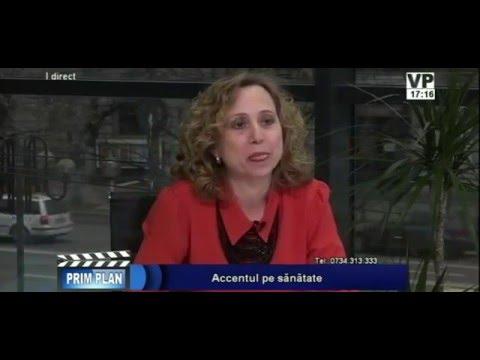 Emisiunea Prim-Plan – 29 februarie 2016 – invitat Marian Măchițescu