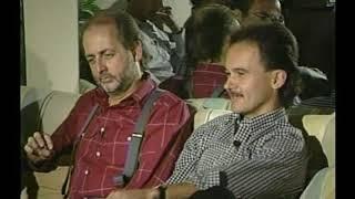 Statler Brothers Interview in 1989
