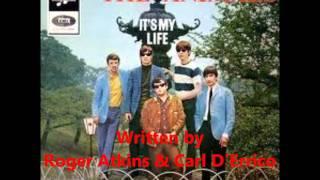 The Animals - IT'S MY LIFE.wmv