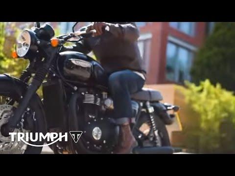 2018 Triumph Bonneville T120 in Elk Grove, California