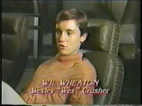 Смотреть          Уил Уитон
