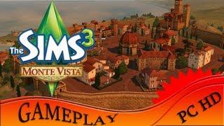 The Sims 3 Monte Vista 1992
