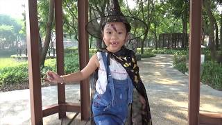 100% Hubba bubba Halloween For kids ❤Susi kids TV❤