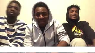 PAPPY KOJO BALANCE (ft JOEY B & NSHONAMUZIK) REACTION
