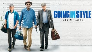 Trailer of Going in Style (2017)