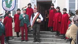 preview picture of video 'Faschingseröffnung am 11.11.2010 in Bertsdorf-Hörnitz'