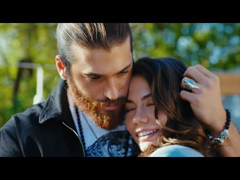 Love Takes Time - Mariah Carey - Sanem&Can (Erkenci Kus)