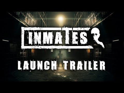Inmates - Official Launch Trailer thumbnail