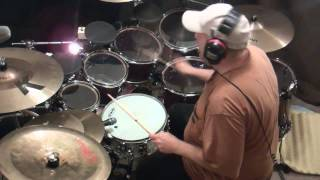 "30 Seconds To Mars ""Search and Destroy"" (Drum Cover)"