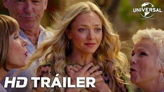 Trailer of Mamma Mia! Una y Otra Vez (2018)