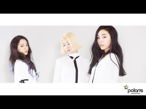YOUTUBE MV - Ladie's Code - Galaxy