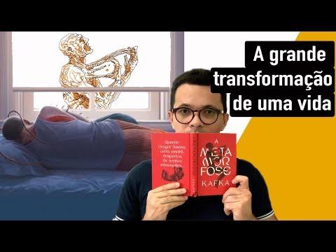 A metamorfose, de Franz Kafka | Christian Assunção