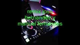 quiero libertad remix jose hernandez y manuel fernandes 2013