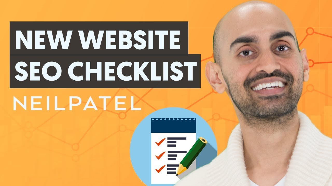 The Ultimate SEO Checklist For New Websites