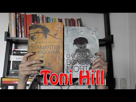 Trilogia Toni HIll