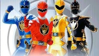Power Rangers Dino Thunder The Game All Cutscenes