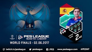 He finished 4th at the PES League EU season 2 regional finals