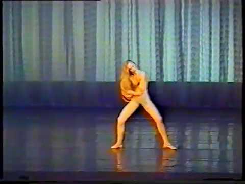 The Naked Truth (ИСТИНА) Choreography Milena Sidorova 2001 - video archive