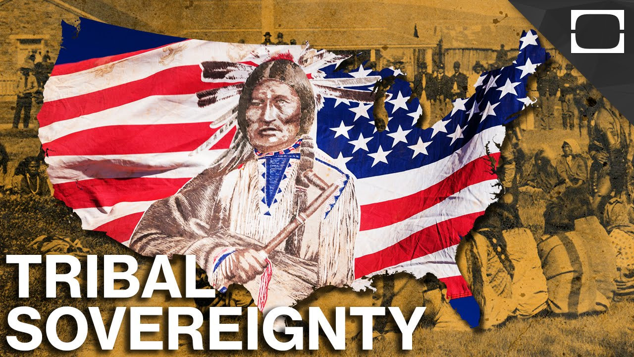 How Independent Are Native American Reservations? thumbnail