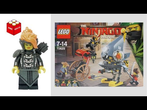 Download Lego Piranha Attack Video 3GP Mp4 FLV HD Mp3 Download