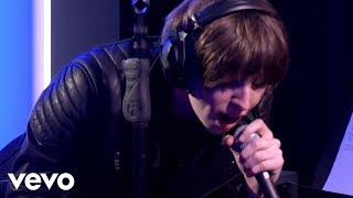 Catfish And The Bottlemen   Black Skinhead (Kanye West Cover In The Live Lounge)