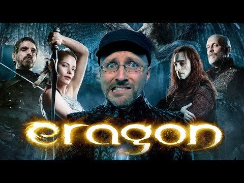 Eragon – Nostalgia Critic