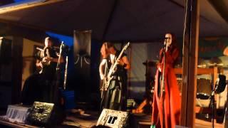 preview picture of video 'Musica Immortalis - Die Insel [live auf Mittelaltertage Hallbergmoos - Sa. 07.07.2012]'
