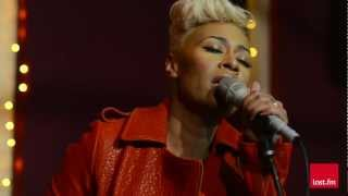 Emeli Sandé - Daddy (Last.fm Sessions)