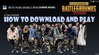 pubg mobile update 0 11 download size - TH-Clip