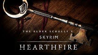 [SKYRIM] (Hearthfire) 10 Engager un Chambellan