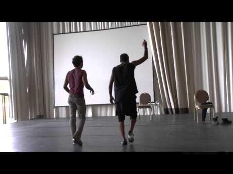 Juan Matos 4éme édition du festival Step In Dance