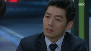 [The Great Wives] 위대한 조강지처 56회 - Jeong Yu-seok, Run Across Kang Sung-yeon's Daughter 20150831
